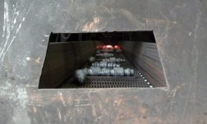 Controlled Cooling Conveyors for Post Forging Heat Treating Cost Reductions