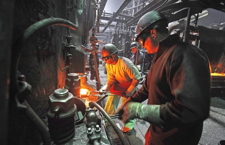 Milwaukee Forging Services