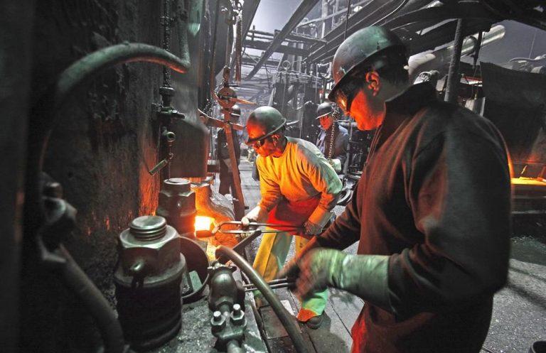 Milwaukee Forging Services