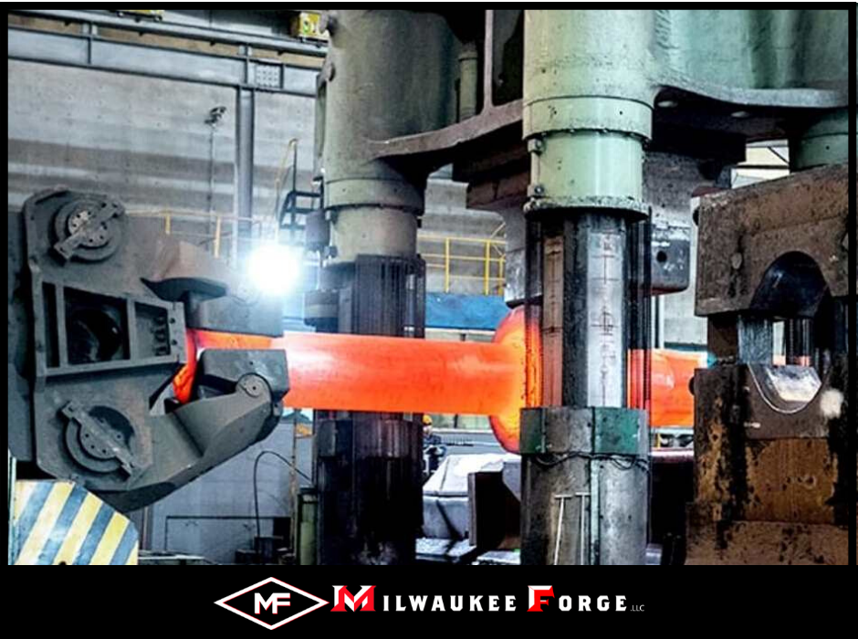 You are currently viewing Different Types of Forging Presses