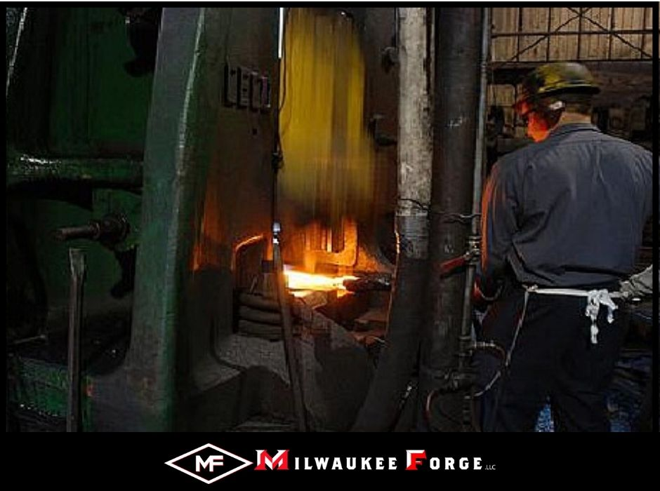 What is Drop Forging?